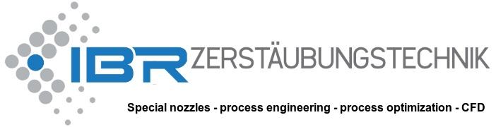IBR Zerstäubungstechnik GmbH